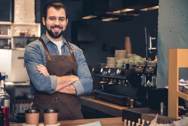 optimiser la rentabilité d'un coffee shop